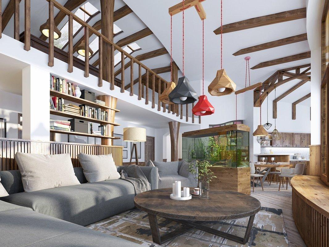 Newcastle Loft Conversions - Loft Extensions Newcastle