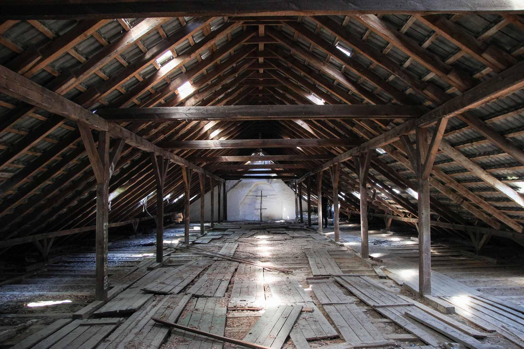 Newcastle Loft Conversions - Our Loft Conversion Service Areas