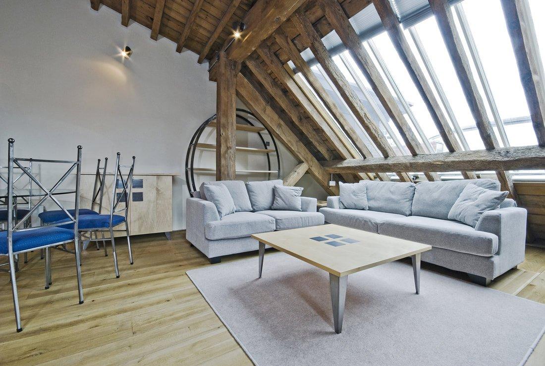 Newcastle Loft Conversions - Newcastle Loft Converters