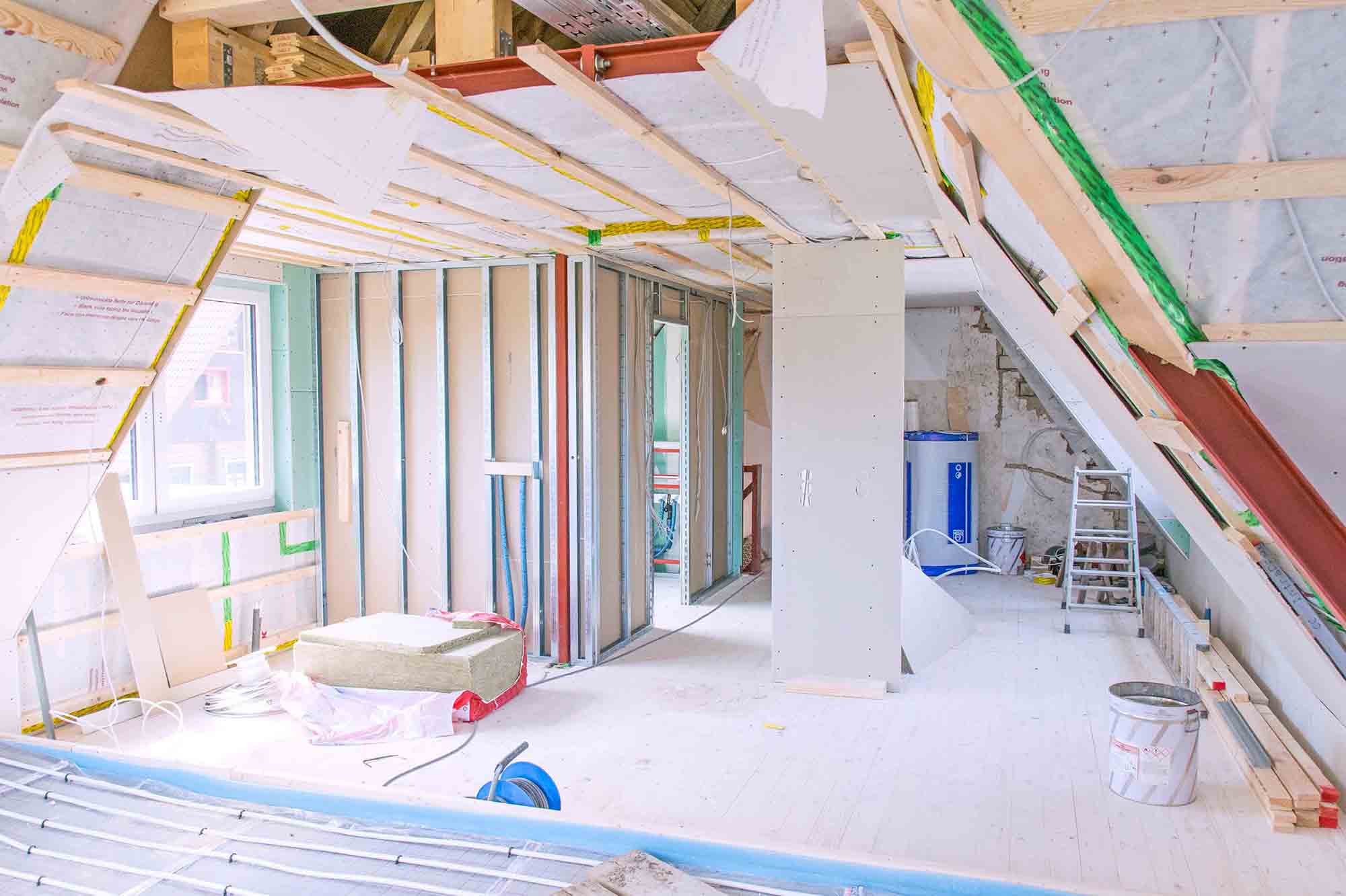 Newcastle Loft Conversions - Services Newcastle Loft Conversions