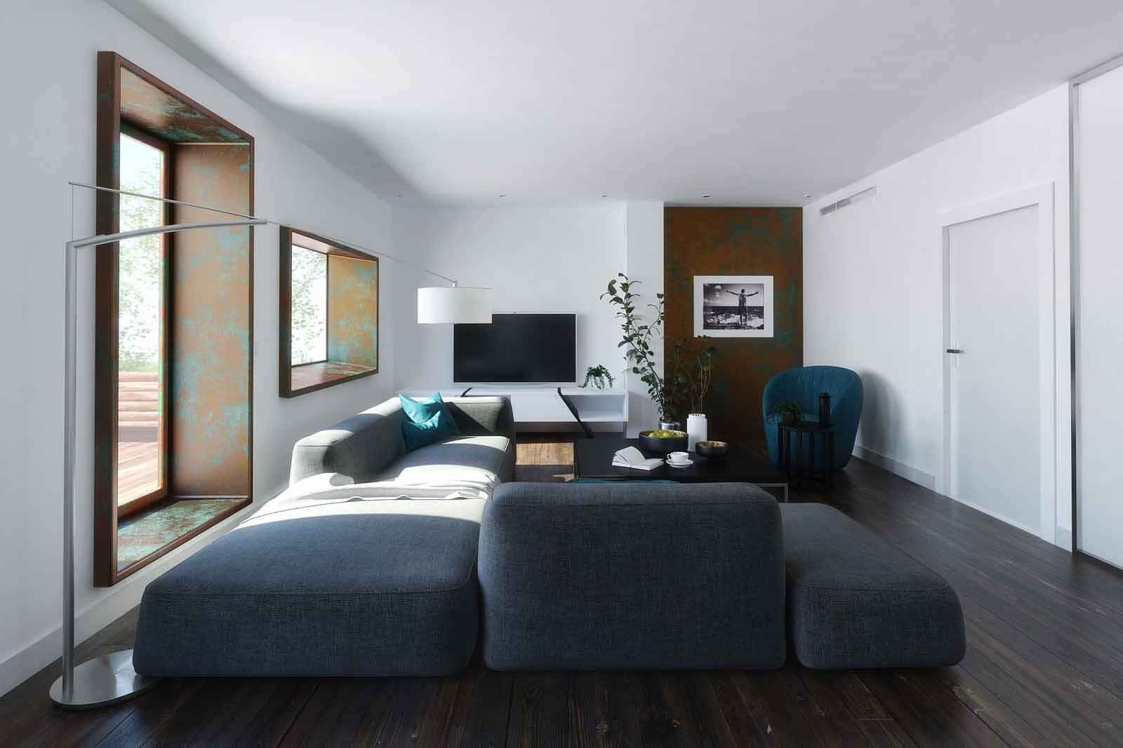 Newcastle Loft Conversions - hip to gable loft conversions in Newcastle